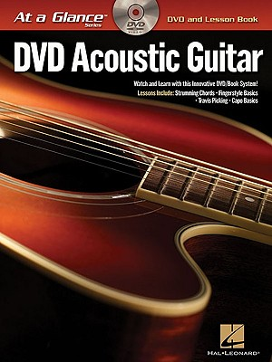 DVD Acoustic Guitar By Mueller, Mike/ Johnson, Chad